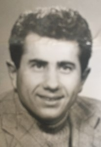 Obituary photo of Gabriele Finizio, Syracuse-New York