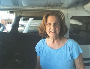Obituary photo of Shiela Worden, Olathe-Kansas