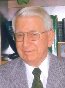 Obituary photo of Charles Miller, Toledo-Ohio
