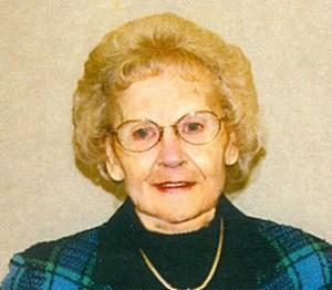 Obituary photo of Edith Smith, Casper-Wyoming