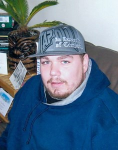 Obituary photo of Dustin Cornette, Columbus-Ohio
