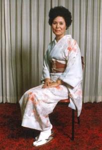 Obituary photo of Ichiko Hall, Denver-Colorado