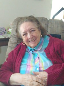 Obituary photo of Heleana Yepez, Dayton-Ohio