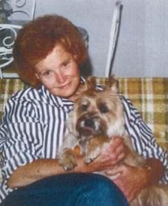 Obituary photo of Kathleen Hayes, Denver-Colorado