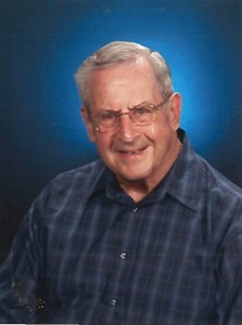 Obituary photo of Richard Mueller, Columbus-Ohio