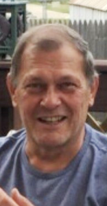 Obituary photo of Martin Dewey, Toledo-Ohio