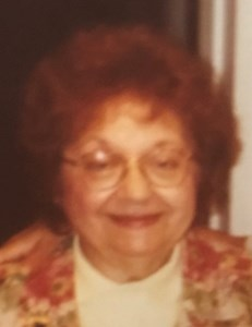 Obituary photo of Harriet Massara, Albany-New York