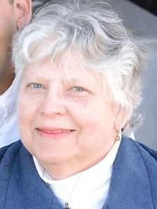 Obituary photo of Kathryn Parke, Olathe-Kansas