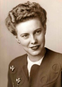Obituary photo of Betty Marchant, Columbus-Ohio