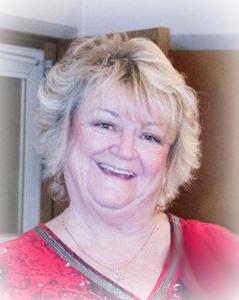 Obituary photo of Gail Hall, Dayton-Ohio