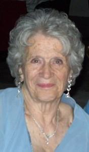 Obituary photo of Margaret Clark, Toledo-Ohio