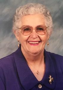 Obituary photo of Nadine Paulsen, Olathe-Kansas