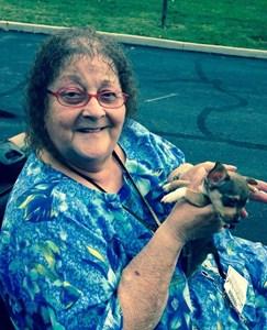 Obituary photo of Sarah Parks, Columbus-Ohio