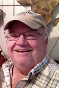 Obituary photo of Charles Spry, Columbus-Ohio