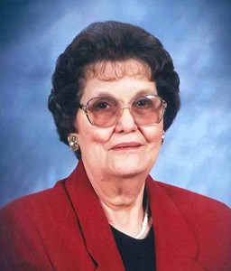 Obituary photo of Doris Patrick, Dayton-Ohio