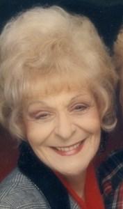 Obituary photo of Lucia Kinnane, Dayton-Ohio
