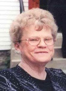 Obituary photo of Bernadine Dodd, Toledo-Ohio