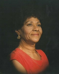 Obituary photo of Arlene Griffin, Albany-New York