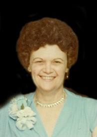 Obituary photo of Frances Arcand, Green Bay-Wisconsin