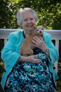 Obituary photo of Audrey Smith, Olathe-Kansas