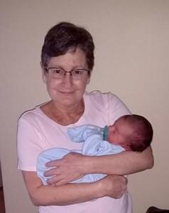 Obituary photo of Jeanette Newland, Olathe-Kansas