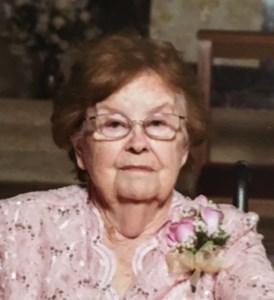 Obituary photo of Genevieve Monroe, Olathe-Kansas
