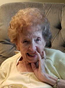 Obituary photo of Marjorie Arnold, Olathe-Kansas