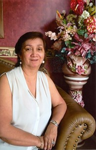 Obituary photo of Dr.+Arsenia Magalong, Junction City-Kansas