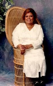 Obituary photo of Ola Womack, Junction City-KS
