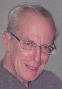 Obituary photo of Thomas Godzwon, Syracuse-New York