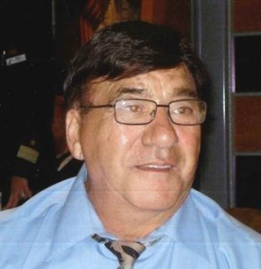 Obituary photo of James Battaglia, Syracuse-New York