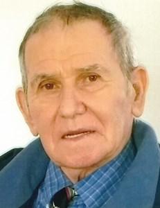 Obituary photo of Simo Nikolic, Cincinnati-Ohio