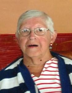 Obituary photo of Julia Huber, Cincinnati-Ohio