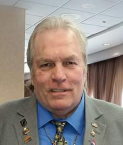 Obituary photo of Kevin Merriam, Syracuse-New York