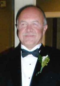 Obituary photo of Charles Young, Akron-Ohio