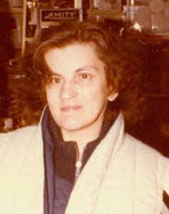 Obituary photo of Josephine Beattie, Cincinnati-Ohio
