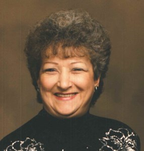 Obituary photo of Marylyn Grenga, Syracuse-New York