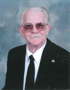 Obituary photo of Orville Moore, Topeka-Kansas