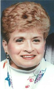 Obituary photo of Sharon Black, Toledo-Ohio