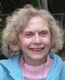 Obituary photo of Elizabeth Johnson, Rochester-New York