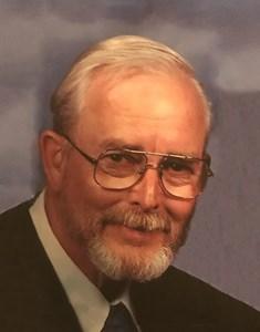 Obituary photo of Charles Ford, Junction City-Kansas
