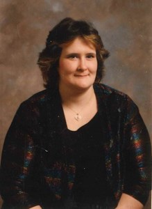 Obituary photo of Donna Brandon, Topeka-Kansas