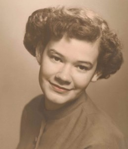 Obituary photo of Erma Seitz, Toledo-Ohio