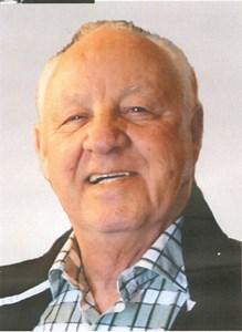 Obituary photo of Arnold Effa, Green Bay-Wisconsin