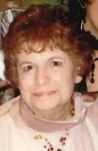 Obituary photo of Lucille McNeill+Foradas, Akron-Ohio