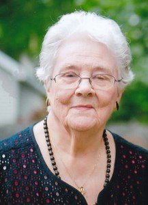 Obituary photo of Joan McGill, Albany-New York