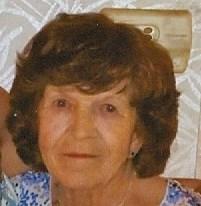Obituary photo of Betty Howard, Columbus-Ohio