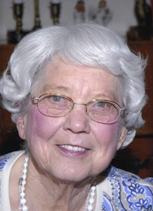 Obituary photo of Eileen Zimmerman, Cincinnati-Ohio