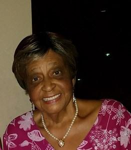 Obituary photo of Eudora Gibbs-Thomas, Orlando-Florida