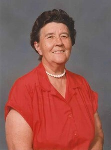 Obituary photo of Willa Norwood, Topeka-Kansas